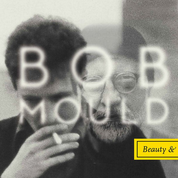 Bob Mould - Beauty And Ruin